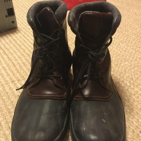 Aldo Shoes | Aldo Waterproof Boots